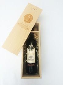Dřevo 1 láhev
