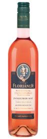 Florianek Zweigeltrebe rosé