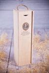 Dřevo 1 lahev I.