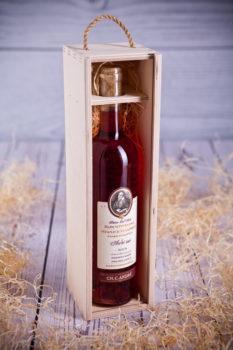 Dřevo 1 lahev II.