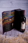 kniha 1 lahev